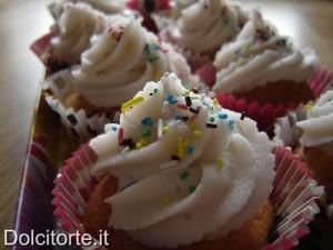 cupcakes margherita