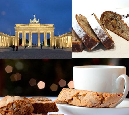 Dolci da provare a Berlino