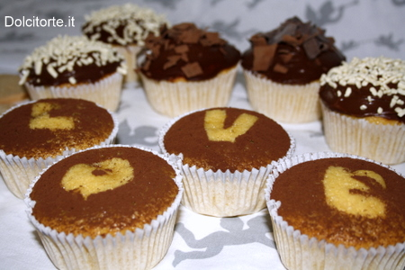 Cupcakes San Valentino, gruppo